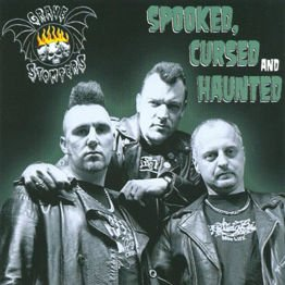Spooked, Cursed & Haunted