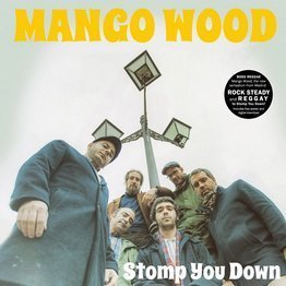 Stomp You Down (LP, czarny winyl + Download)