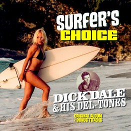 Surfer's Choice