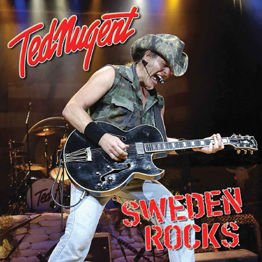Sweden Rocks (2 LP)