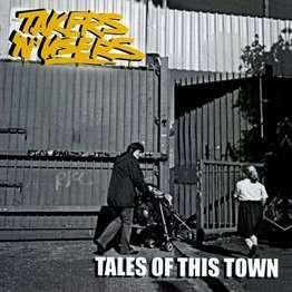 Tales Of This Town  (LP, czarny winyl)