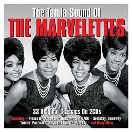 Tamla Sound Of Marvelettes