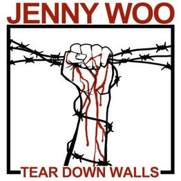 Tear Down Wall (2 LP + DVD, czarny winyl)
