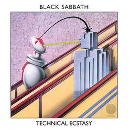 Technical Extasy (LP + CD)