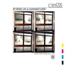 Ten Notes On A Summer's Day (LP, czarny winyl)