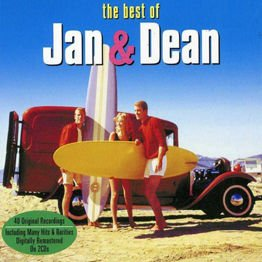 The Best Of Jan & Dean (2 CD)