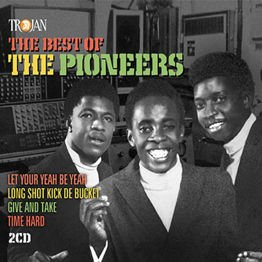 The Best Of The Pioneers (2 CD)
