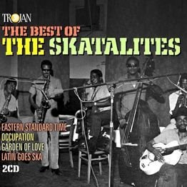 The Best Of The Skatalites (2CD)