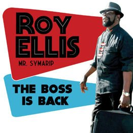 The Boss Is Back (LP, czarny winyl)