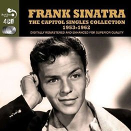 The Capitol Singles Collection 1953-1962 (Remastered / 4 CD)