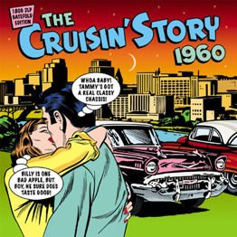 The Cruisin' Story 1960 (2 LP)