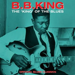 The 'King' Of The Blues