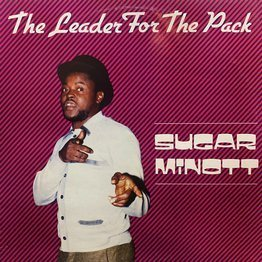The Leader For the Pack (LP, czarny winyl)