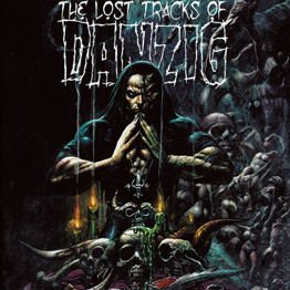The Lost Tracks Of Danzig (2 LP, czarny winyl)
