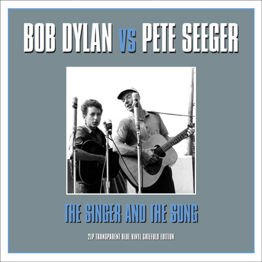The Singer And The Song (2 LP)