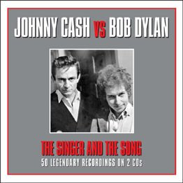 The Singer And The Song - 50 Legendary Recordings (2 CD)