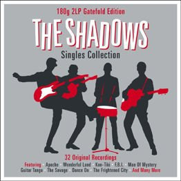 The Singles Collection (2 LP)