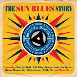 The Sun Blues Story (3 CD)