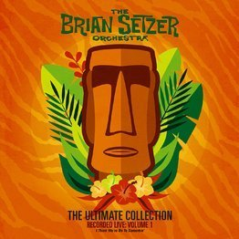 The Ultimate Collection Recorded Live: Volume 1 - I Think We're On to Somethin'  (2LP, zielony winyl)