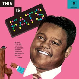 This Is Fats Domino (LP, czarny winyl, 180g.)