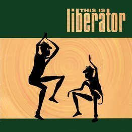 This Is Liberator (LP, czarny winyl)