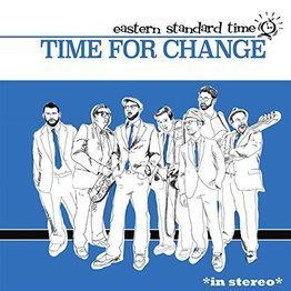 Time For Change (LP, czarny winyl)