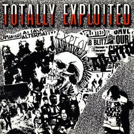 Totally Exploited (LP, czarny winyl)