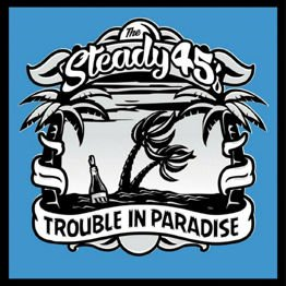 Trouble In Paradise (LP, czarny winyl + CD)