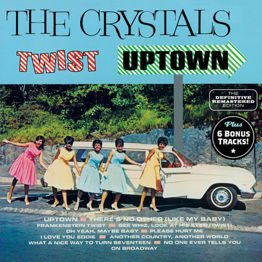 Twist Uptown (+ bonus tracks)