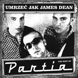 Umrzeć jak James Dean (LP, test pressing, 180 g)
