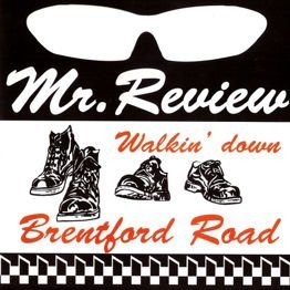 Walking Down Brentford Road (LP, czarny winyl)