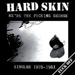 We're The Fucking George (Singles 1978-1981)  (LP, czarny winyl) (LP, czarny winyl)