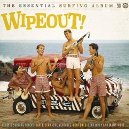 Wipeout! The Essential Surfing Album (2 CD)