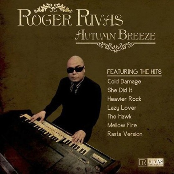 Autumn Breeze (LP, kolorowy winyl)