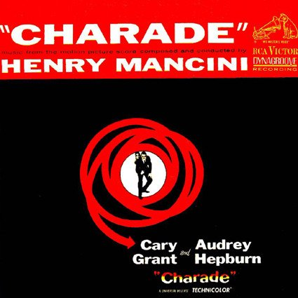 Charade (Soundtrack)