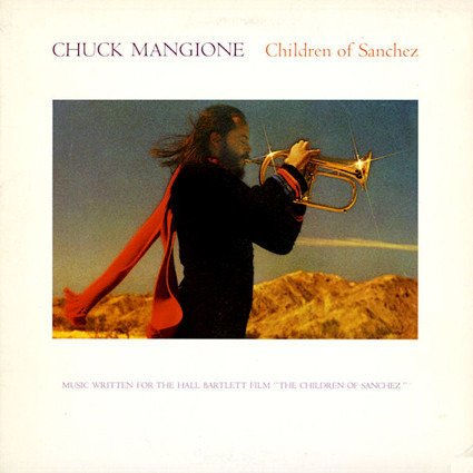 Children Of Sanchez (2CD)