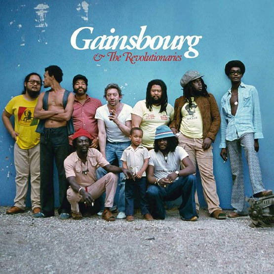 Gainsbourg & The Revolutionaries (3 CD - Remixed)