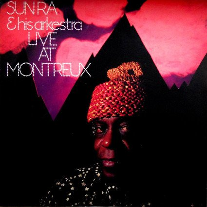 Live At Montreux (2 LP)