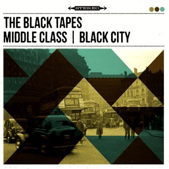 Middle Class / Black City