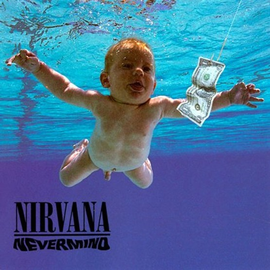 Nevermind (20th Anniversary Remastered)