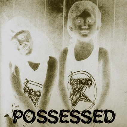 Possessed (LP + Poster)