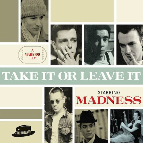 Take It Or Leave It (CD + DVD)