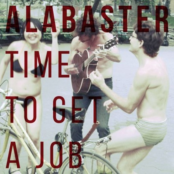 Time To Get A Job (LP, 180g + Download)